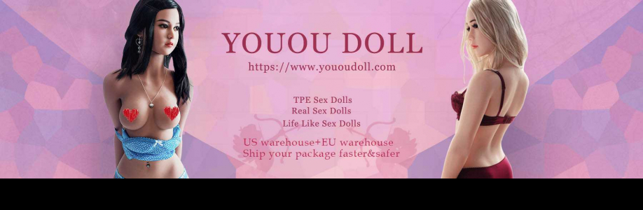 Youou doll Cover Image